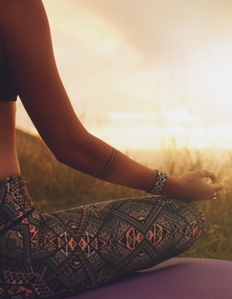 Iniciación a la Meditación y el Mindfulness para alcanzar un estado mental, físico y espiritual saludable